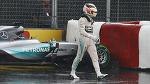 «Болид ехал как по льду». Авария Хэмилтона на тренировке перед Гран-при Канады - Крутой поворот - Блоги - Sports.ru