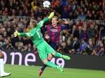Англия, прощай. «Барселона» – «Манчестер Сити» 1:0 - BarcaOnline - Блоги - Sports.ru