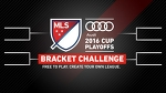 MLS Cup Playoffs Bracket Challenge: Fill out your bracket to win prizes!
