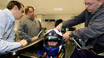 «После первых тестов сказал менеджеру: «Забери меня отсюда». Каким был дебют «Ред Булл» в «Формуле-1» - Финишная прямая - Блоги - Sports.ru