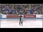 Yuko KAVAGUTI / Alexander SMIRNOV SP RUS World Team Trophy 2015