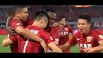 Hulk Debut Goal VS Henan Jianye