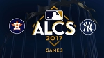 CC goes six scoreless, Judge homers in win: 10/16/17