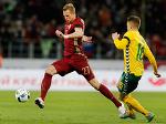 5 выводов по матчу сборных России и Литвы