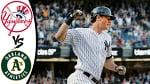 Oakland Athletics vs New York Yankees - FULL HIGHLIGHTS - MLB Season - August 31, 2019