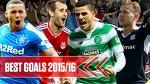 Best Goals 2015/16