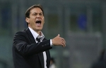 СМИ: Президент «Ромы» принял решение уволить главного тренера команды Руди Гарсию