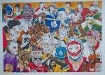 Хоккейный ретро скарб - Был такой хоккей - Блоги - Sports.ru