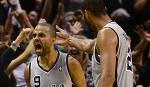 50 лучших игроков НБА XXI века. Тони Паркер - Раннее нападение - Блоги - Sports.ru