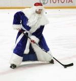 Новогодний пост: то, что запомнится из 2014-го года - Блог хоккейной лабуды - Блоги - Sports.ru