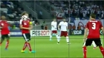 Грузия 1-2 Австрия Гол Жано Ананидзе