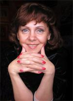 Ирина Горькова, Ирина Горькова