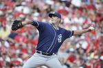 Red Sox trade for Drew Pomeranz, give up prospect Anderson Espinoza