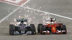 Как искрят болиды «Формулы-1» - Крутой поворот - Блоги - Sports.ru