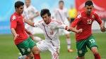 Магомед Митришев: Мечтаю попасть в сборную