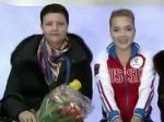 Тренер Елены Радионовой: Гены тряпочкой не сотрешь