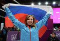 Елена Никитина: я уже забыла о медали, выигранной в Сочи, как будто ее и не было