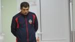 Омари Тетрадзе: Судья сломал игру «Енисею», но я ухожу не поэтому