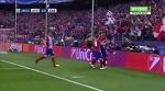 Роскошный победный гол «Атлетико»