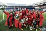 С благословения ангела. Как «Гронинген» впервые в истории выиграл Кубок Голландии - Открывая Оранж - Блоги - Sports.ru