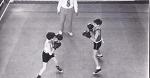 Черно-белые (и цветные) лики советского спорта - 56