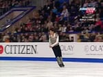 Stephane Lambiel-Worlds 2005-Long Program HIGH QUALITY
