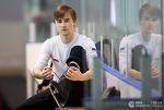 Экс-чемпион России в танцах на льду Руслан Жиганшин завершил карьеру