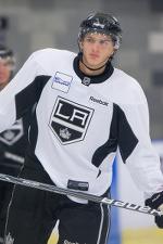 Interview With Kings Prospect Nikolai Prokhorkin