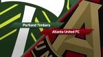 HIGHLIGHTS: Atlanta United 1-1 Portland Timbers