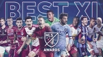 MLS Best XI 2016