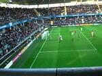 Sergio Asenjo vs England