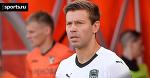 Даже «Леванте» для Смолова лучше, чем «Локомотив»