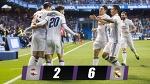Deportivo La Coruna vs Real Madrid 2-6 - All Goals - 26/04/2016 HD 720p