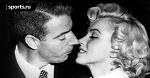 «Секс с Мэрилин Монро был битвой богов». Король бейсбола соблазнил королеву Голливуда