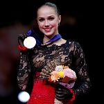 Alina Zagitova Media for Fans, Alina Zagitova Media for Fans