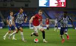 «Юнайтед» сыграет с «Брайтоном» в четвертом раунде Кубка лиги
