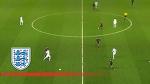 England U21s' 35-pass, 11-player move v Germany | Goals & Highlights