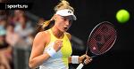 Самая атакующая теннисистка мира – 18-летняя украинка. Она взяла два титула за 4 месяца и взбесила Австралию