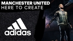 Manchester United: Here To Create