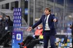 «Интер» решил судьбу Конте после провала в Лиге чемпионов