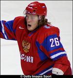 Andrei Sergeyev