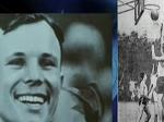 Баскетбол. Юрий Гагарин - первый баскетболист в космосе