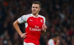 Arsenal fined £60,000 for breaching Football Agent Regulations when signing Calum Chambers