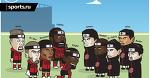 Манчестер Юнайтед против ПСЖ