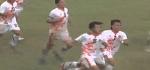 Sri Lanka - Bhutan (0:1) Tshering Dorji - goal!