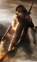 Prince of Persia, Prince of Persia