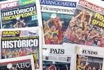 «Реал Мадрид находится на пике своих кондиций.» Пресса о матче Леванте - Реал Мадрид - Реал Мадрид - Блоги - Sports.ru
