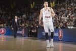 Euroligue (H) : Entre trois et quatre semaines d'arrêt pour Nando De Colo ( CSKA)