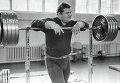 Жизнь и карьера советского тяжелоатлета Леонида Жаботинского