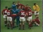 Чемпионат мира по футболу Англия - ФРГ финал, 1966 год